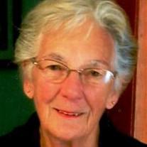 Joan Weed