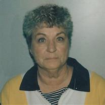 Frances A. Brock