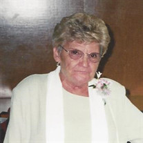 Betty Jean Cannon