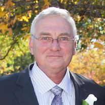 Gabriel John Wiggins