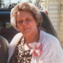 Judith Louise Helmick