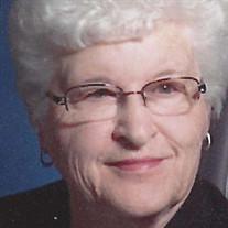 Lois Irene Thorsen