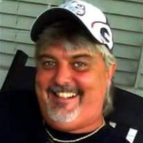 Kevin Shane Pope Sr.