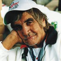 Bernard Apodaca