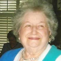 Mrs. Mildred Saxon Corley