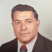 John Harry Bruno
