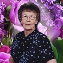 Ella Mae DeLancey