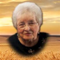 Donna  Mae Bishop