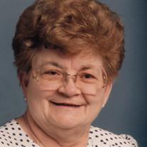 Norma June Benz