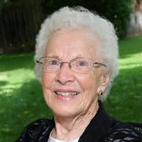 Betty I.  Klundt