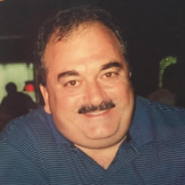 Damon Michael DeLorge
