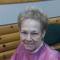 Vivian Irene Sandbothe