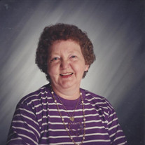 Joyce Culver Button