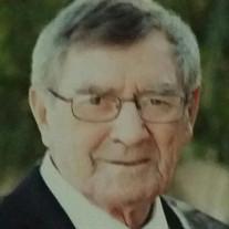Mr. Robert Hugh Pickering