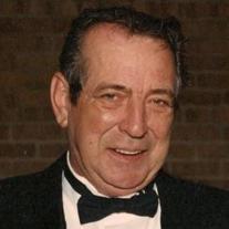 "Mr. Leonard ""Lenny"" Joseph Ganzer"