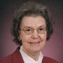Catherine J. Perrey