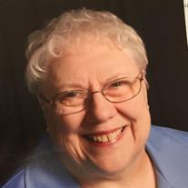 Judy Kay Ralston