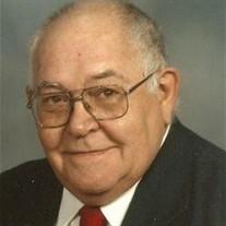 Clifford L. Gresham