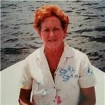 Ann Louise Bowen