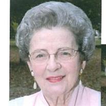 Anna Ruth Sellers