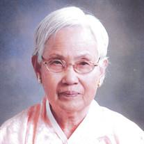 Sun I.  Chong