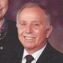 Dr. Donald Earl Kizer