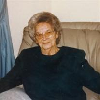 Arlie June Cole