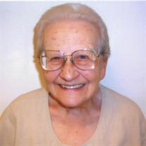 Mildred Jesser Cummings