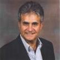 Dr. George J Cajoleas