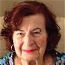 Jeanette May Meyers