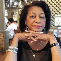 Ruth Mae Powell
