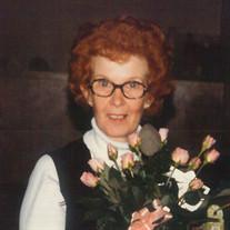 Mrs. Shirley J. Newhart