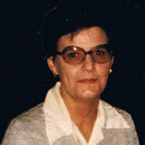 Mary Alice L. Roseburg