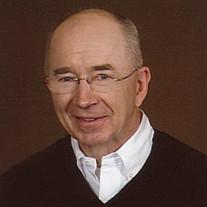 D. Christopher Osborne