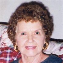 """Margaret """"Maxine"""" Bond Parker - Margaret-Maxine-Parker-1435320643"""