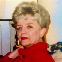 Margaret Edmondson Barnhill