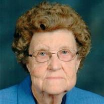 Doris  Stephens