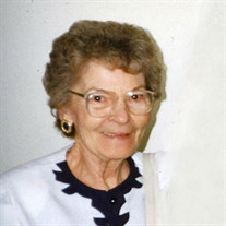 Marian L. Probst