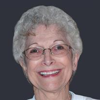 Mary  Dina Rutledge