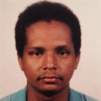 Luis Gustavo Heredia