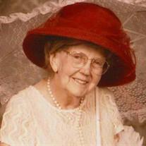 Lois Eleanor Kreitzer