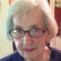 Harriet Rowe