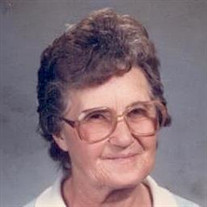 Irma Loretta LaBounty