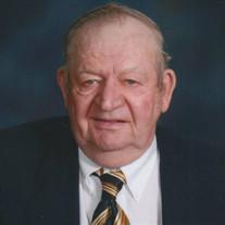 Robert Joe Kempker
