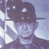 "SGT (Ret) Gregory ""Frank"" Franklin Mathis"