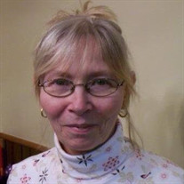 Linda <b>Susan Napier</b> - Linda-Napier-1435508464