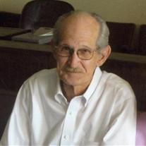 James Alford Thomas