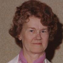 Mrs.  Virginia  H Bumford