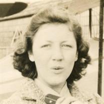 Marie Madeline Murphy