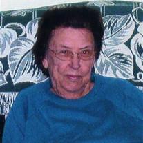 Mary Maxine Filkins